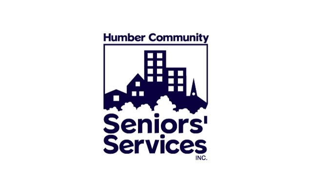 Image result for humber services for seniors logo